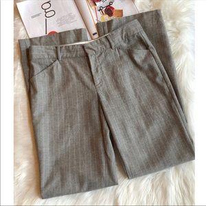 Ralph Lauren Black Label Cashmere Blend Pants 8